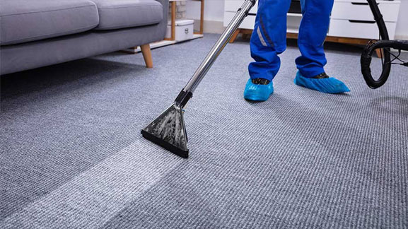 Bracey Cleaning - Sanitizing & Disinfecting Janitorial Services
